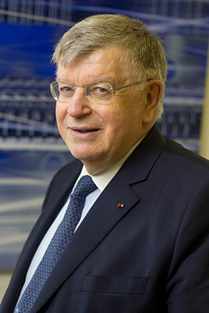 Didier Lombard